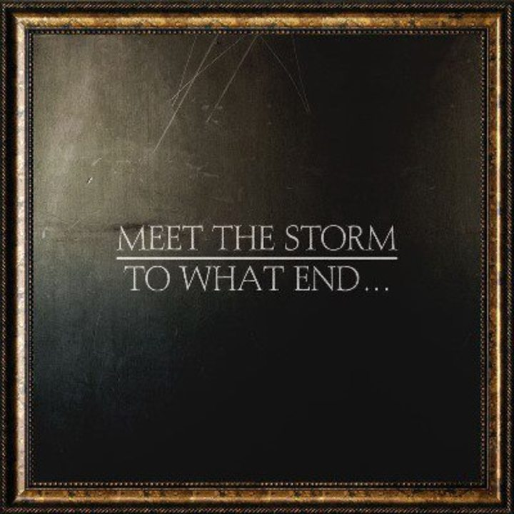 Meet The Storm Tour Dates