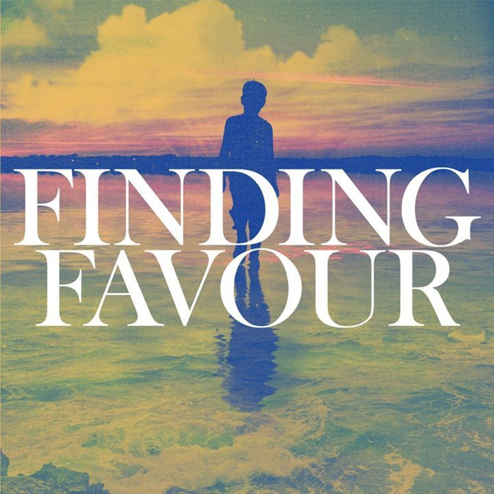 Finding Favour @ The Ike Hamilton Expo Center - West Monroe, LA