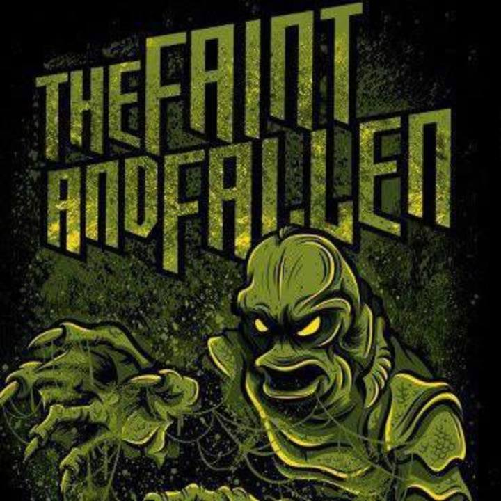 The Faint And Fallen Tour Dates