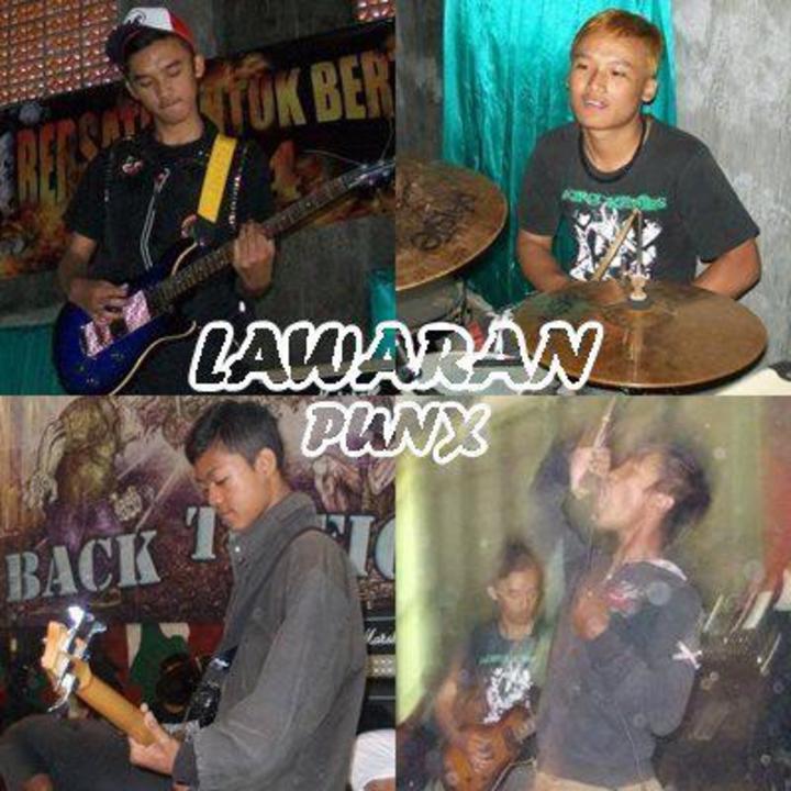 LAWARAN Tour Dates
