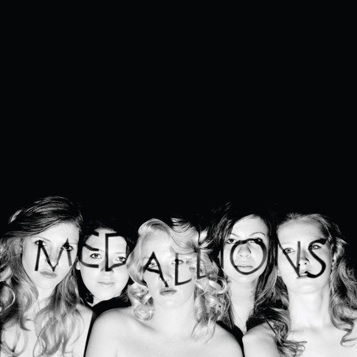 Medallions Tour Dates