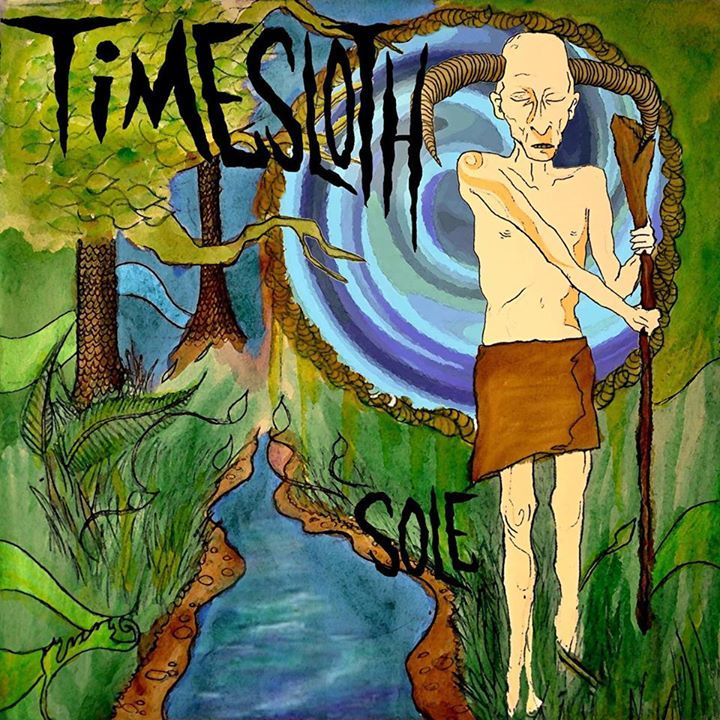 Timesloth Tour Dates