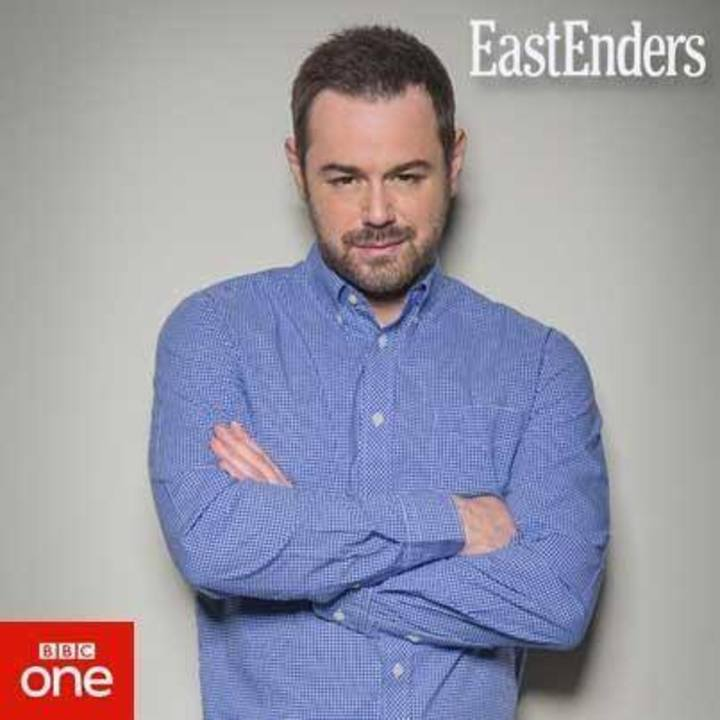 Danny Dyer Tour Dates