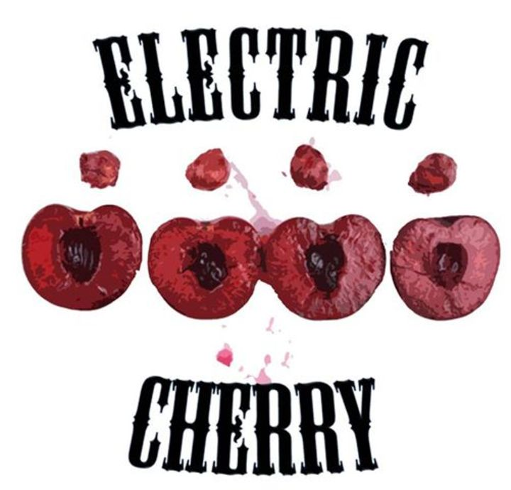 Electric Cherry Tour Dates