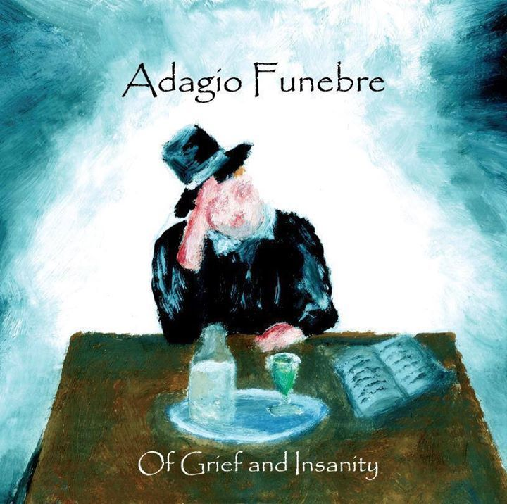 Adagio Funebre Tour Dates