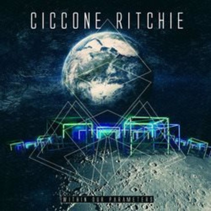 Ciccone Ritchie Tour Dates