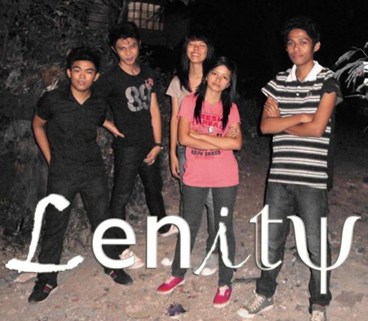 Lenity Tour Dates