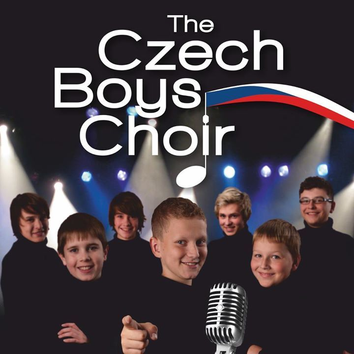 Czech Boys Choir Tour Dates