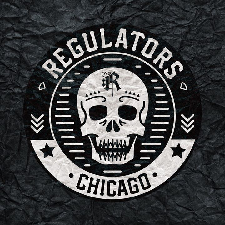 Regulators Tour Dates