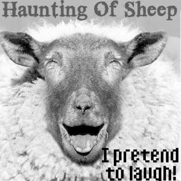 Haunting Of Sheep Tour Dates