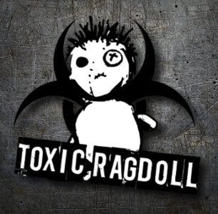 Toxic Ragdoll Tour Dates