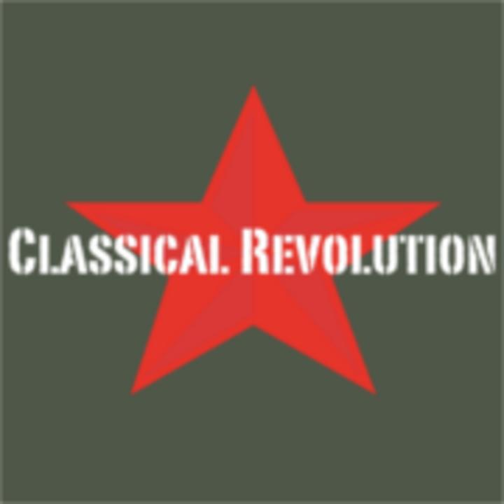 Classical Revolution @ Revolution Cafe - San Francisco, CA