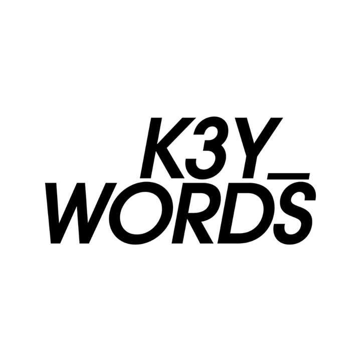 k3ywords Tour Dates