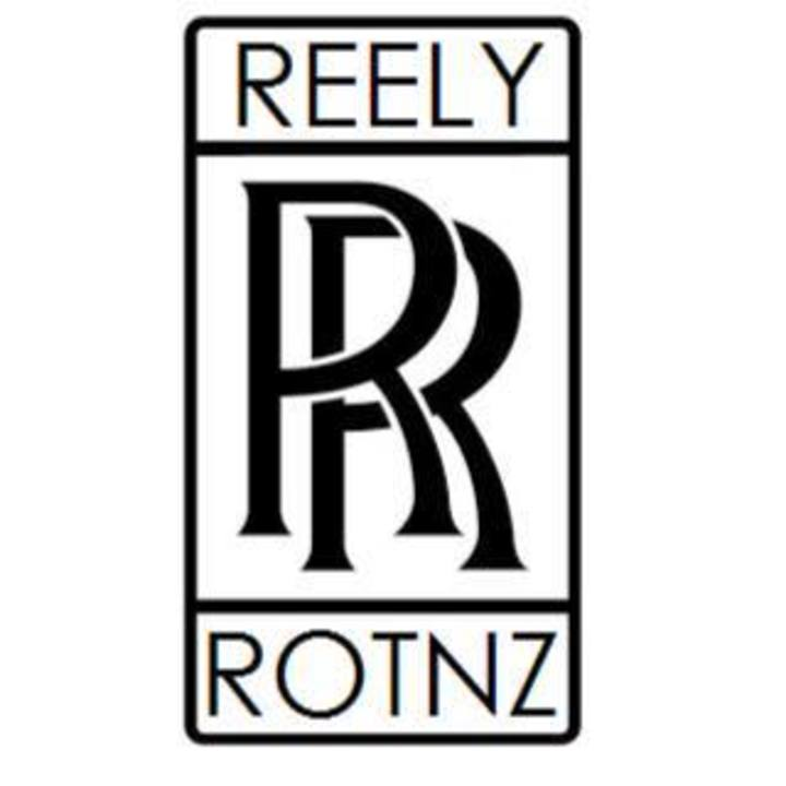 The Reely Rotnz Tour Dates