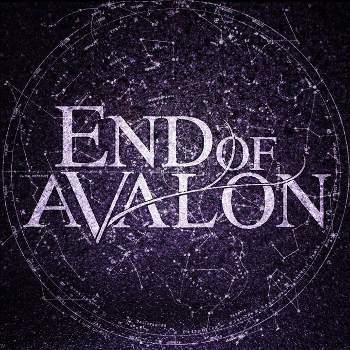 End Of Avalon Tour Dates