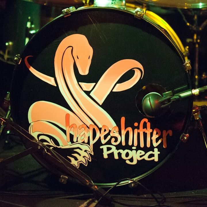 Shapeshifter Project Tour Dates