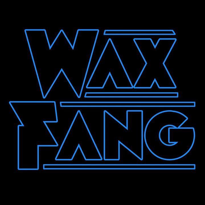Wax Fang Tour Dates