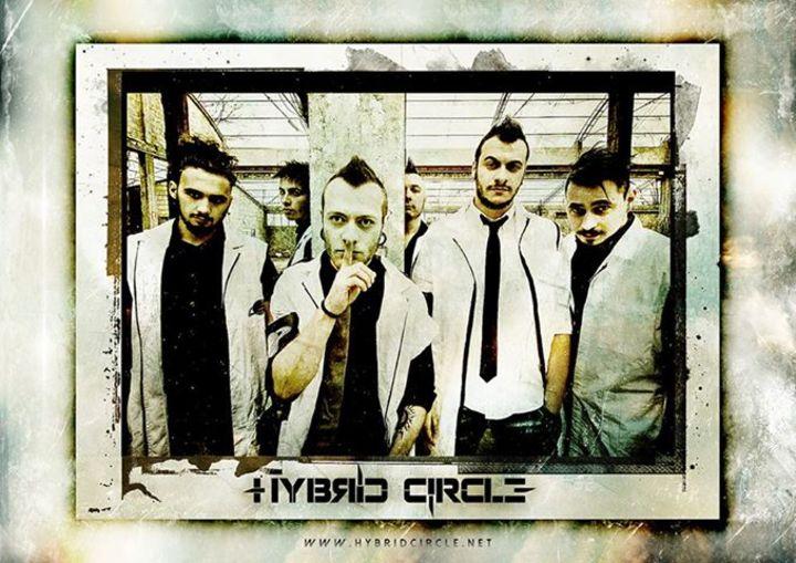 Hybrid Circle Tour Dates