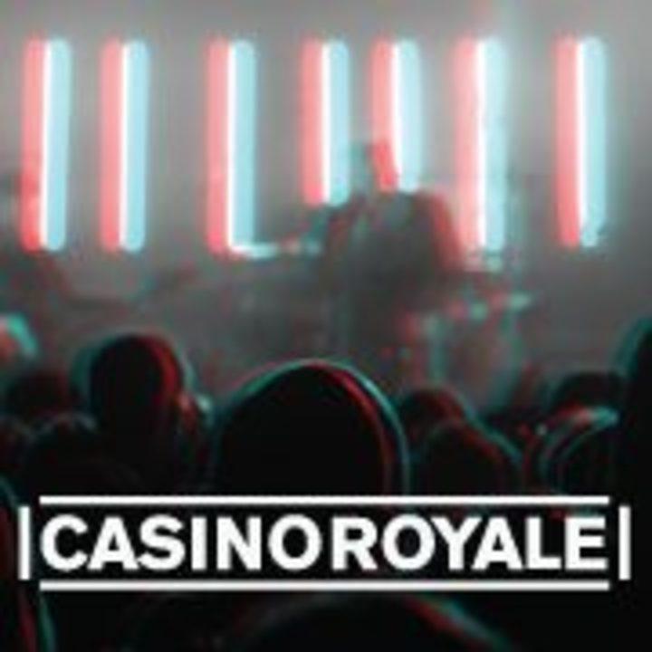 Casino Royale Official Tour Dates