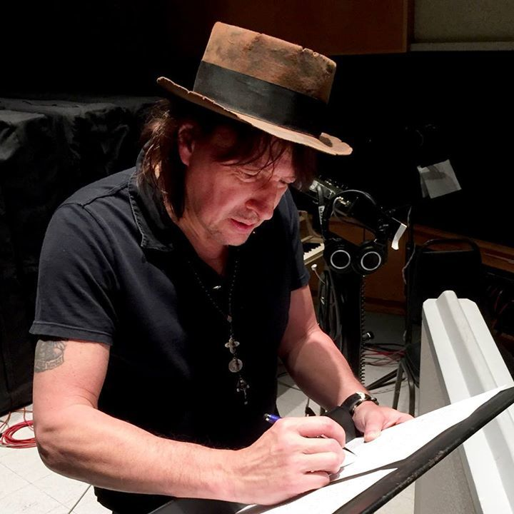 Richie Sambora Tour Dates