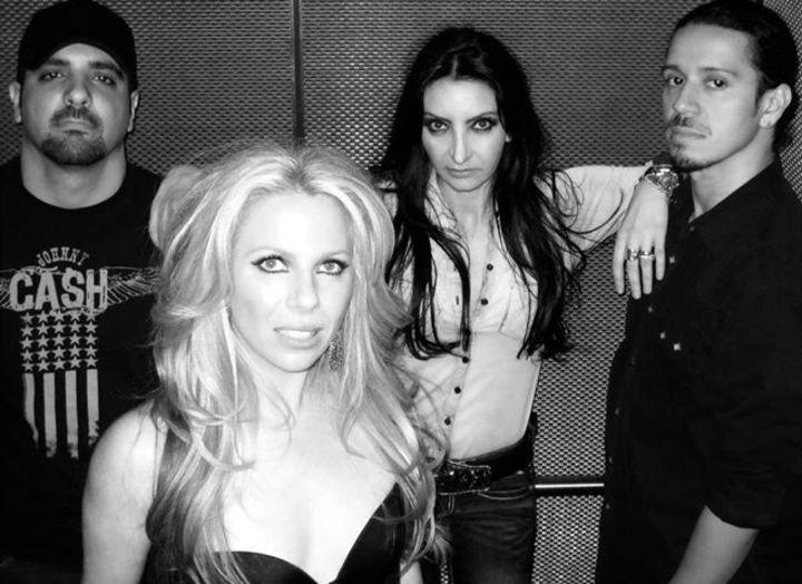 The Toxic Femmes Tour Dates