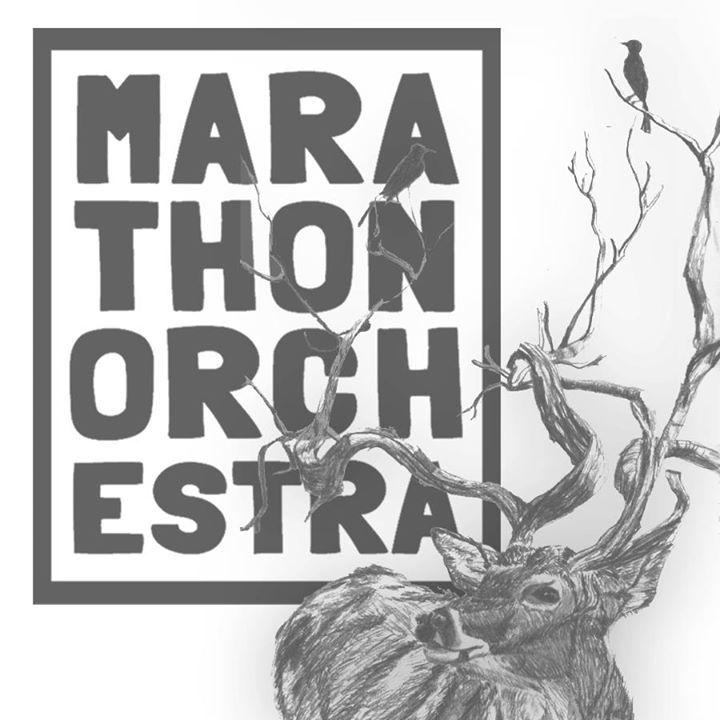 Marathon Orchestra Tour Dates