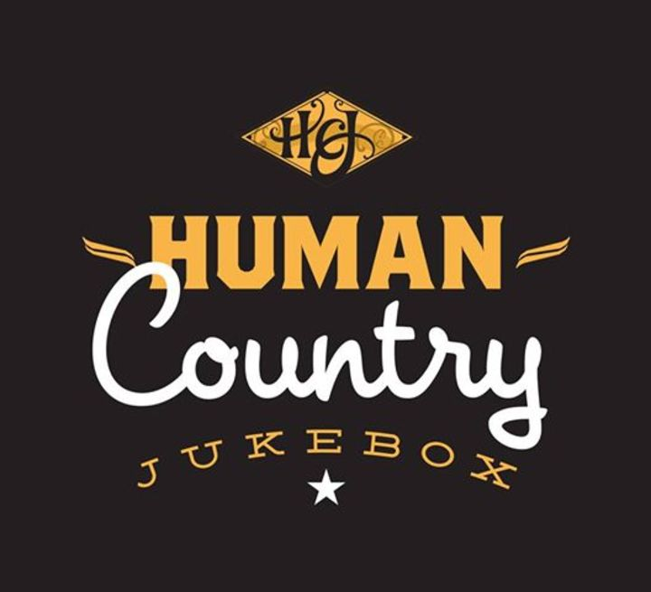 Human Country Jukebox Tour Dates