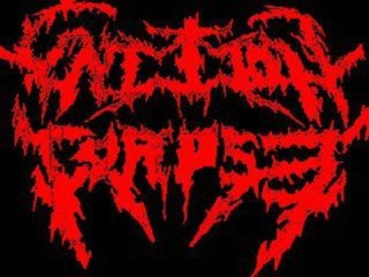 Unction corpse Tour Dates