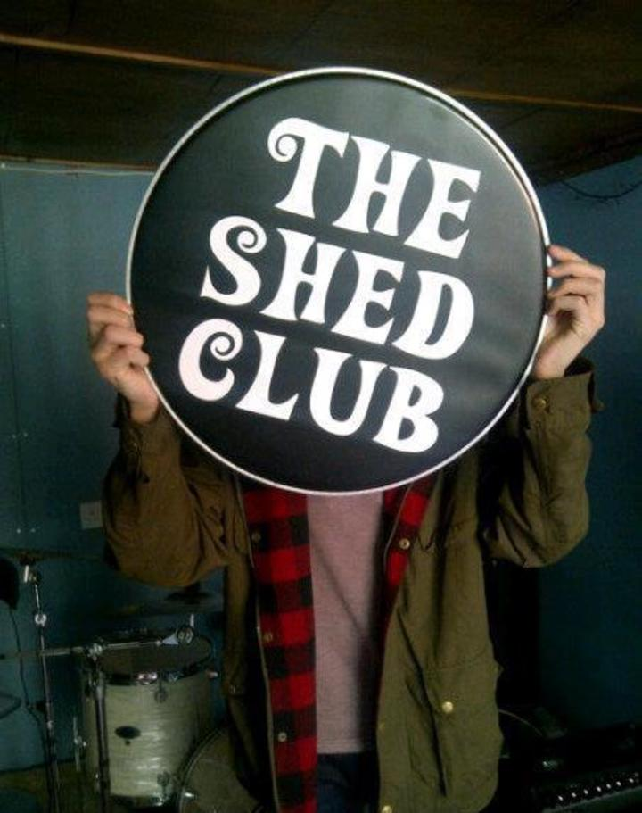 The Shed Club Tour Dates