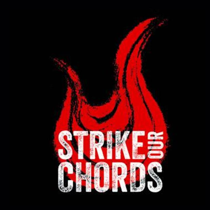 STRIKE our CHORDS Tour Dates