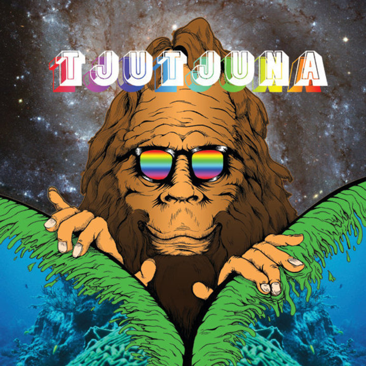 Tjutjuna Tour Dates