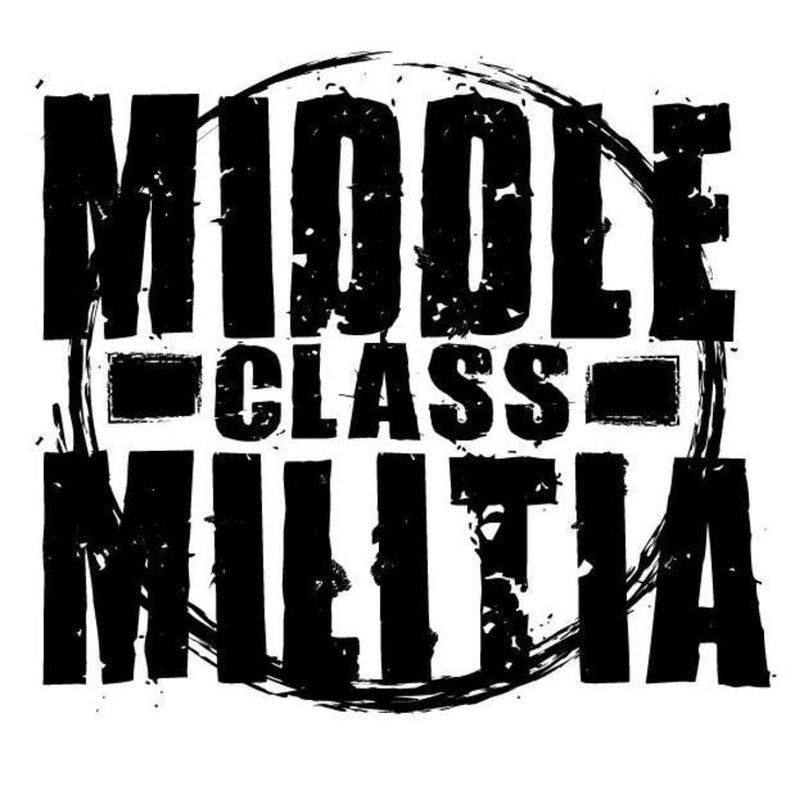 Middle Class Militia Tour Dates