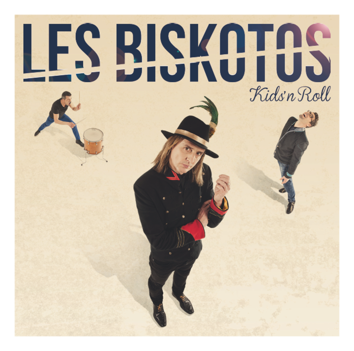 Les Biskotos @ Centre Culturel Louis Aragon - Avion, France