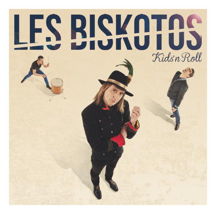 Les Biskotos @ Salle Rocheville - Neuville-En-Ferrain, France