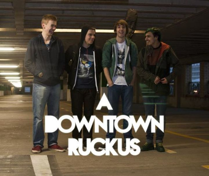 A Downtown Ruckus Tour Dates