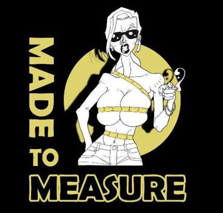 Made To Measure Tour Dates