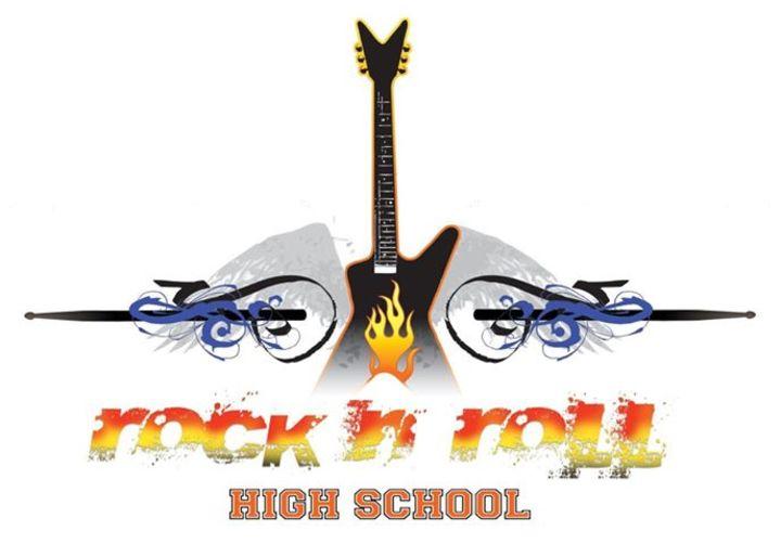 Rock n Roll High School Tour Dates