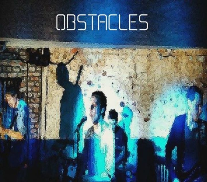Obstacles Tour Dates