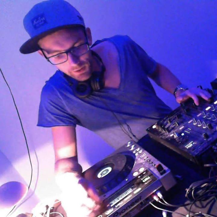 DJ JOGI Tour Dates