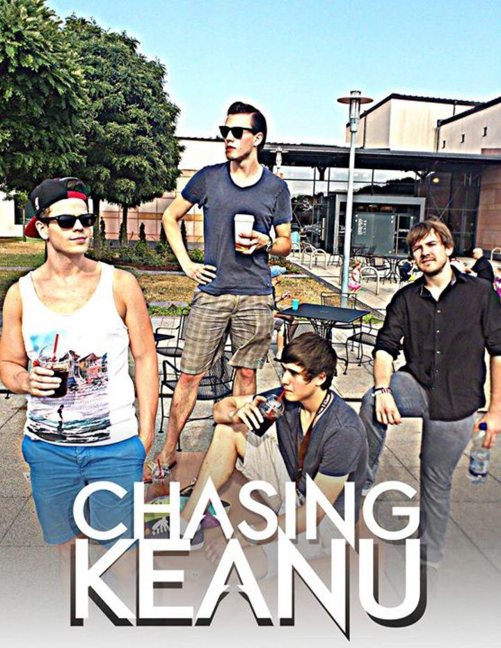 Chasing Keanu Tour Dates
