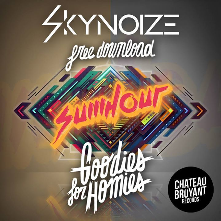 Skynoize Tour Dates