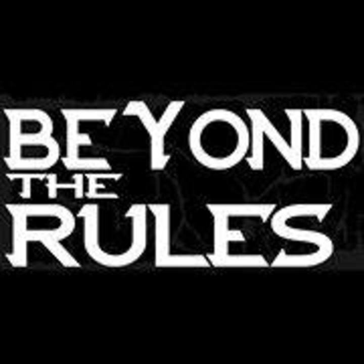 Beyond the Rules Tour Dates