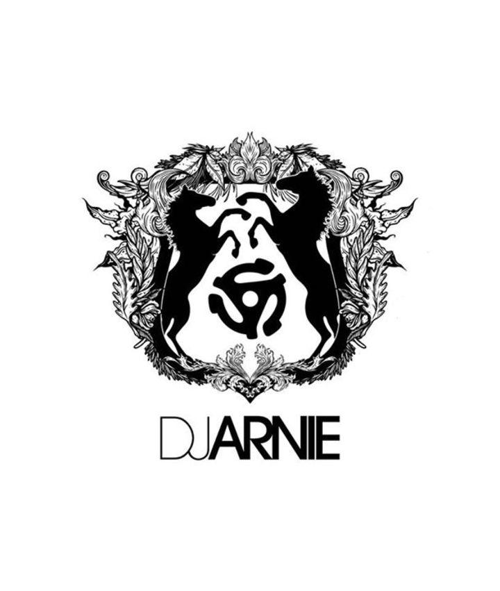 DJ Arnie Tour Dates