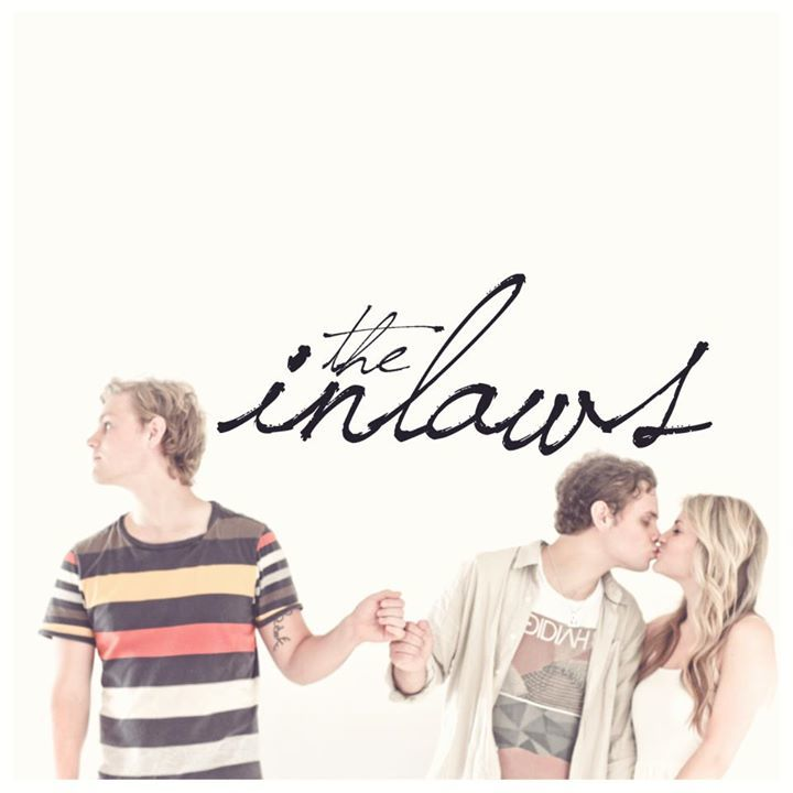 The Inlaws Tour Dates