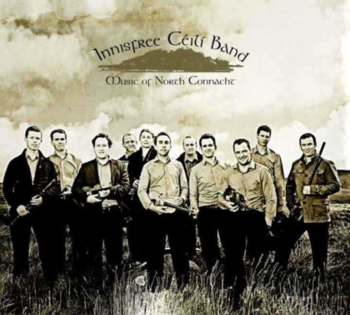 Innisfree Céilí Band Tour Dates