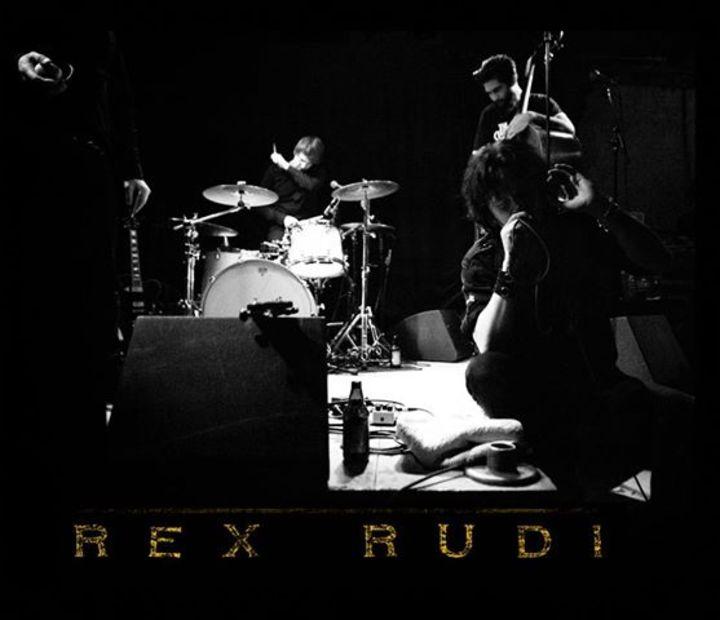 Rex Rudi Tour Dates
