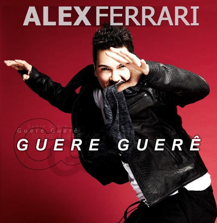 Alex Ferrari Tour Dates