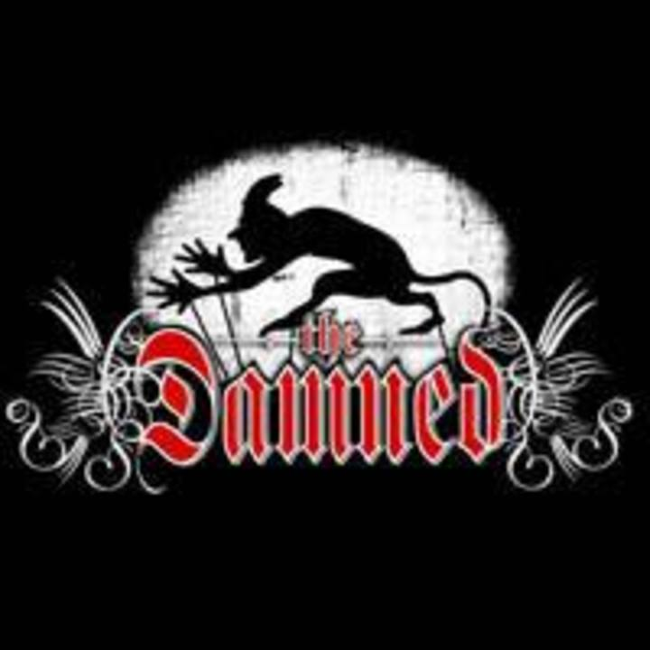 The Damned @ El Loco Club - Valencia, Spain