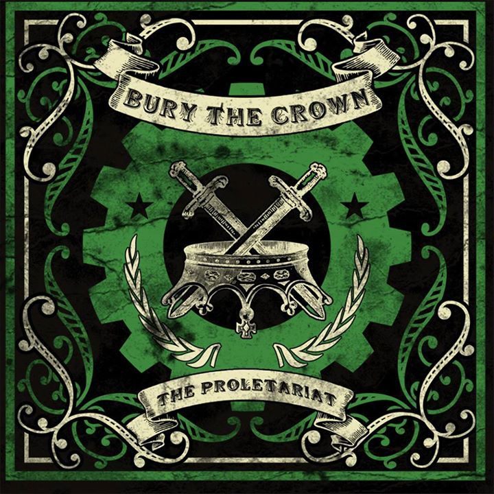 Bury The Crown Tour Dates
