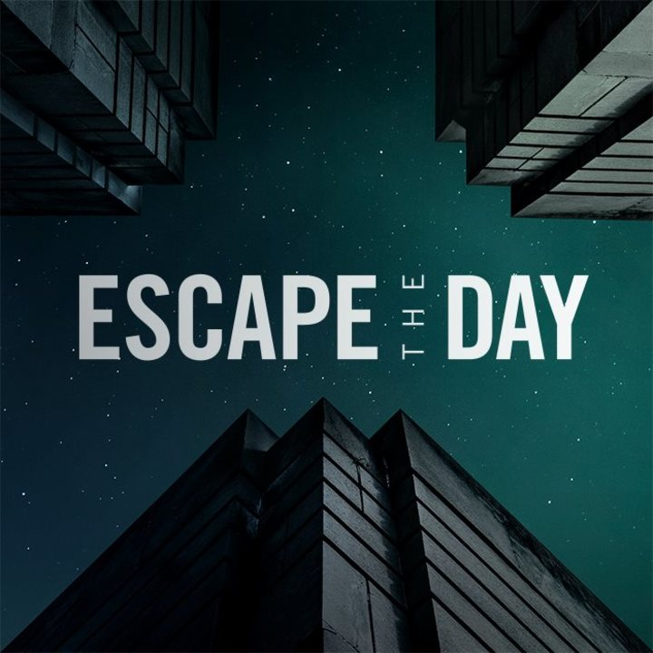 Escape the Day Tour Dates
